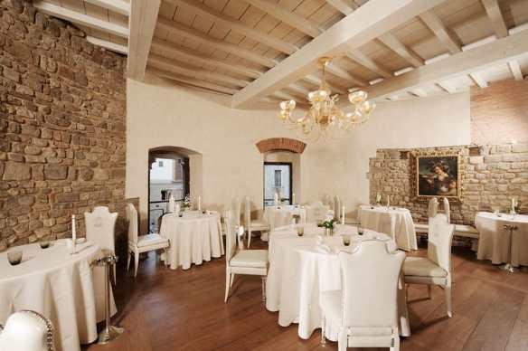 Firenze Santa Elisabetta Restaurant Hotel Brunelleschi