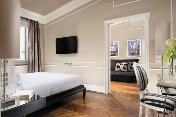 6_Brunelleschi Suite Bedroom2