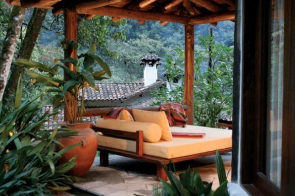 Suite Inkaterra Machu Picchu