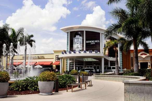 Dadeland Miami