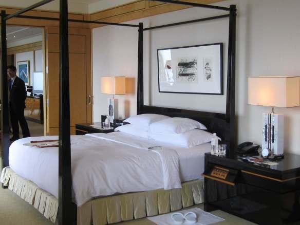 Toqui Ritz Carlton
