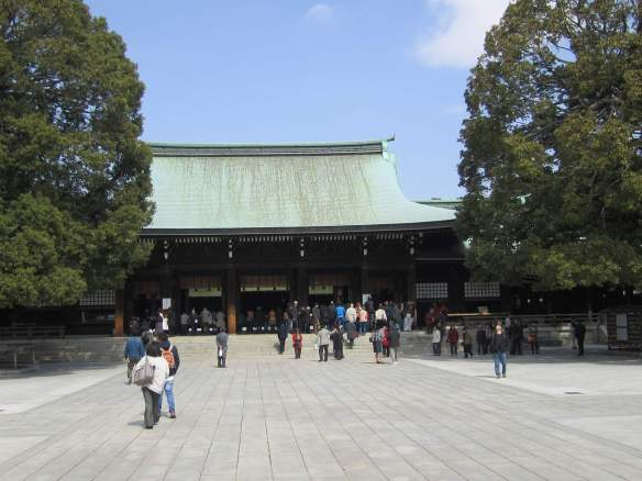 Toquio Meiji