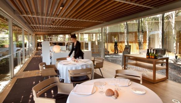 Restaurante El Celler de Can Roca Divulgação El Celler de Can Roca