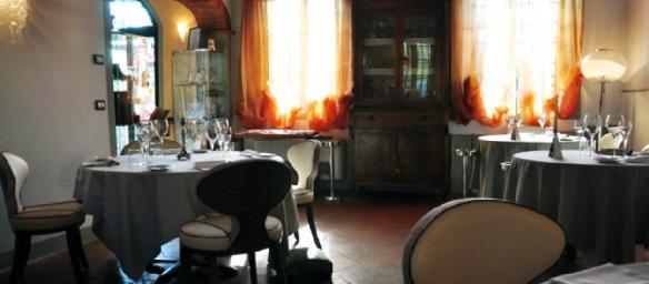 Restaurante Ristorante Butterfly/Divulgação