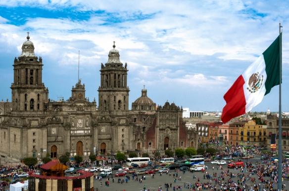 Cidade do México Divulgação Teresa Perez