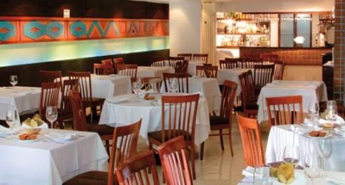 Cidade do México Restaurante Izote Divugação