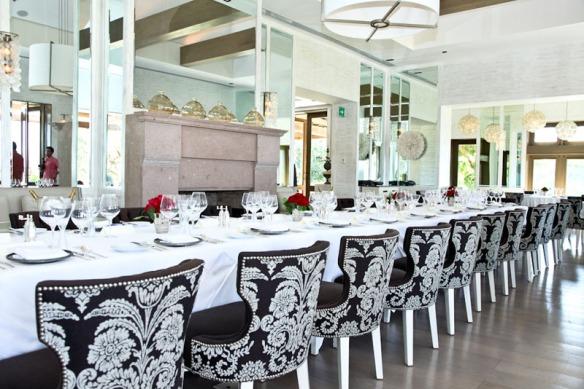 Punta Mita Restaurante Carolina Divulgação