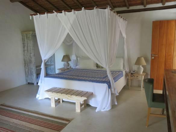 Capim Santo suite travel WHIZ