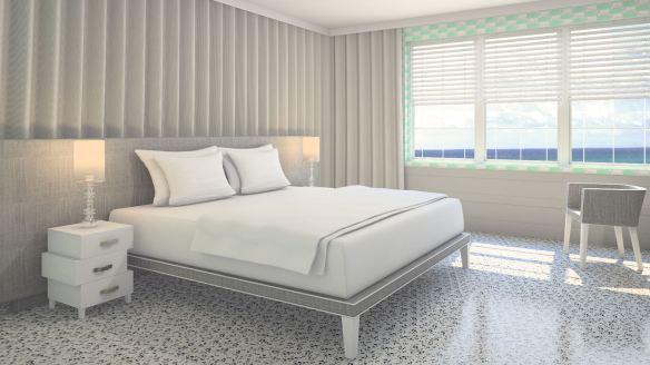 COMO Hotel_bedroom