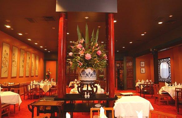 Melbourne - restaurante Flower Drum