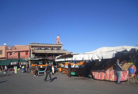 Marrakech praca2