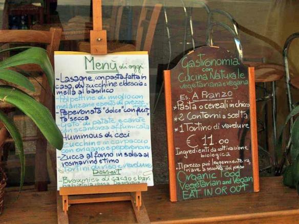 Restaurante - Le Spighe (2)