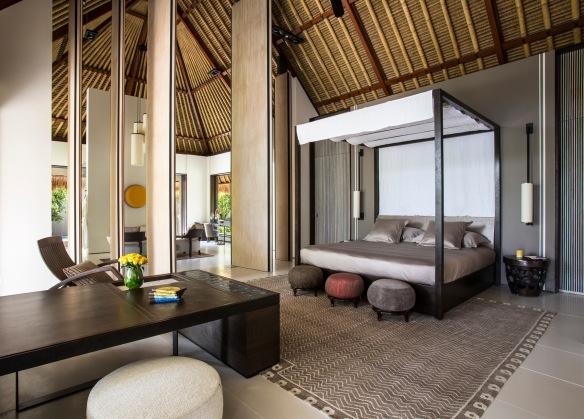 Maldivas Cheval Blanc Randheli_Master Bedroom