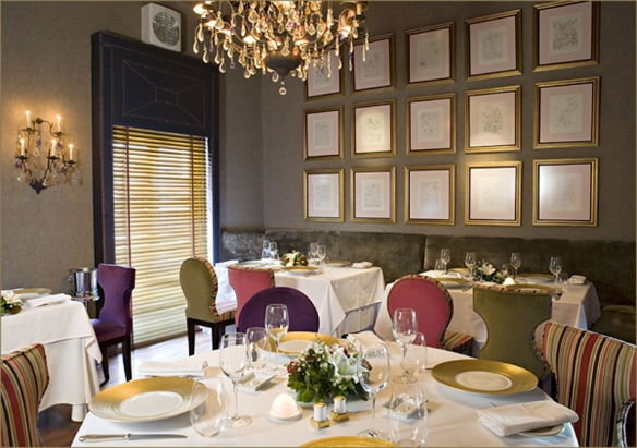 1.2 Atenas - Restaurantes - Spondi (1)