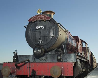 11_Hogwarts Express at UORlow