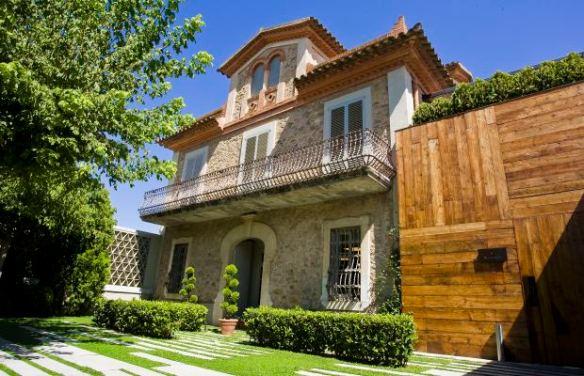 17 - 2 – El Celler de Can Roca [Girona, Espanha] crédito The Restaurant