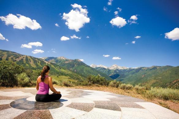 Aspen yoga