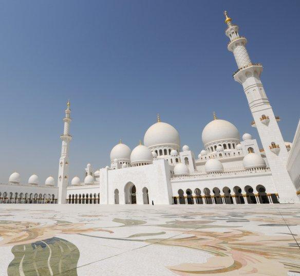 Sheikh Zayed Mosque 2 copy