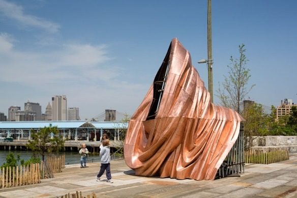 danh-vo-deconstructs-statue-of-liberty-NYC-we-the-people-designboom-01