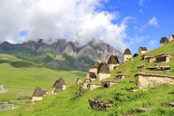 16 - Caucaso