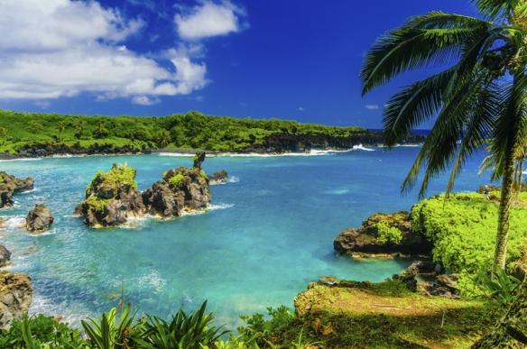 20 - Havai, Estados Unidos