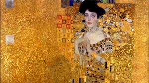 Woman in Gold - Adele  Bloch-Bauer