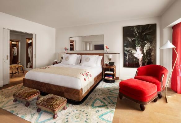 Faena_MIAMI room